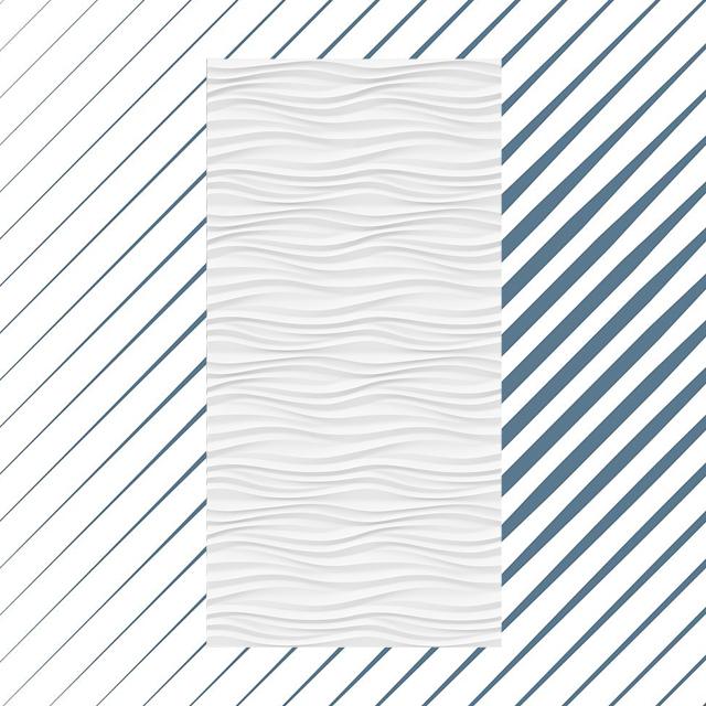 پنل سه بعدی
